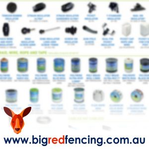 All Electric Fence Products