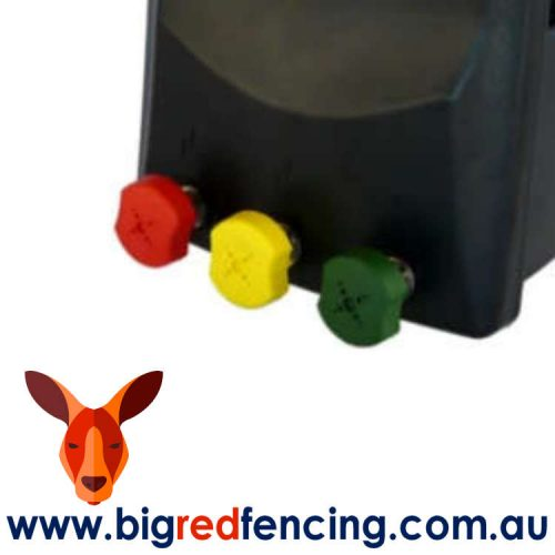 Bi-Polar Electric Fence Energisers