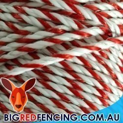 Electric Fence Wire, Rope and Braid