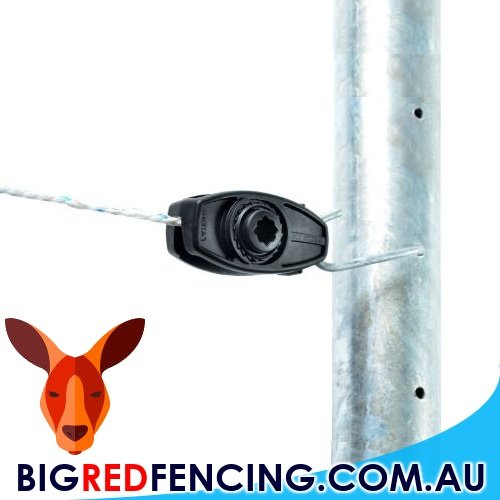 Electric Fence End Strainers