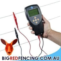 Electric Fence Testers and Fault Finders