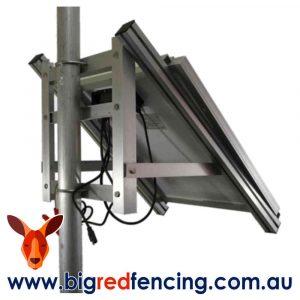 JVA 50W Solar Bundle (excludes Energizer) PTE2271