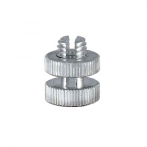 JVA Electric Fence Line Clamp Joiner - Aluminium Alloy SP007