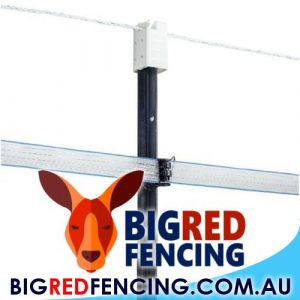 Electric Fence Insulators For Star Pickets and Steel Post