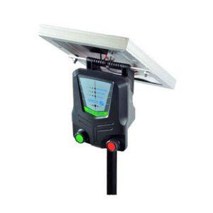 Nemtek Agri Solar 1 Joule-10km Solar Electric Fence Energiser AE-S010