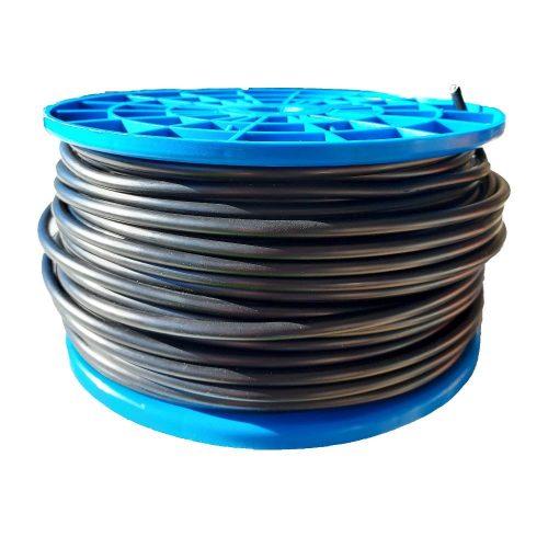 Nemtek Electric Fence Undergate Cable - High Tensile Galvanised U-series