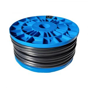 Nemtek Electric Fence Undergate Cable - High Tensile Galvanised U-series small roll