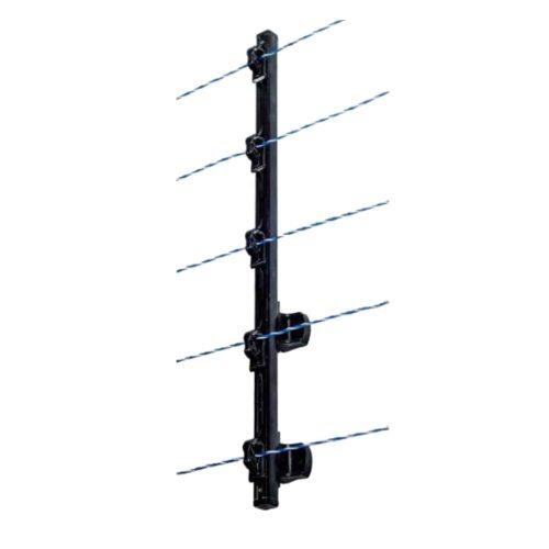 Nemtek Electric Fence and Wall Top 5 Wire Bracket AA-MOD5W Insulator
