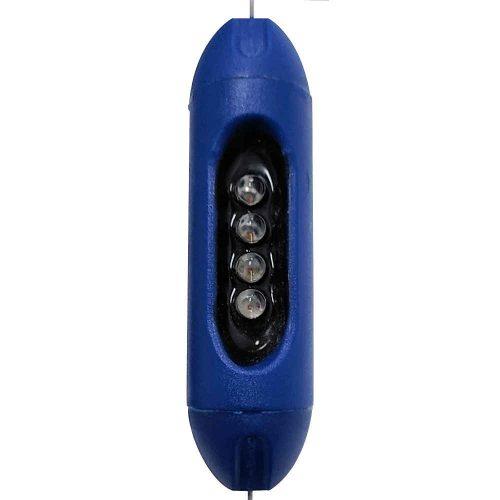 Nemtek Fence Warning Light - Timed Flasher for electric fence SR-FL-TL-SS