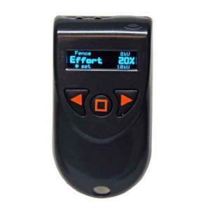 Nemtek LCD Energizer Programmer Key Chain Remote AE-A-KCREM Effort