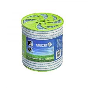 Nemtek Poly Tape Mix6 – 20mm x 200m roll - AW-PTMX20MM-200