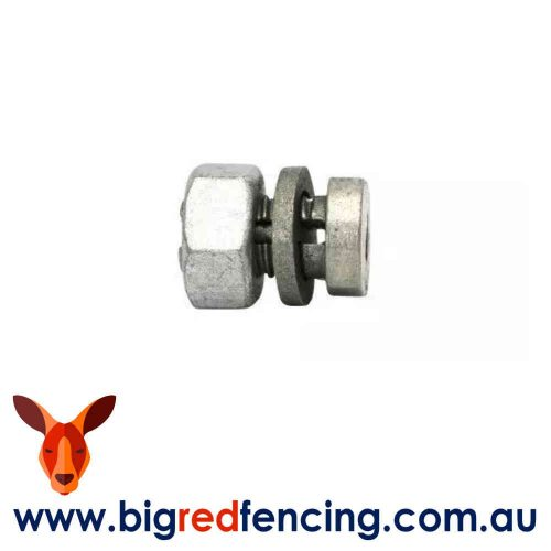 PROTECT FENCING ELECTRIC FENCE AUSTRALIA CONNECTION BOLT