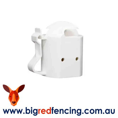 PROTECT FENCING ELECTRIC FENCE STAR PICKET CAP COVER