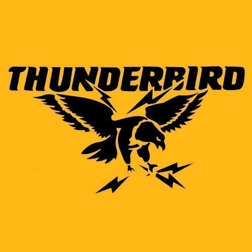 THUNDERBIRD ELECTRIC FENCE MANUFACTURERS AND SUPPLIERS LOGO