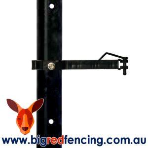 THUNDERBIRD ELECTRIC FENCE STAR PICKET PINLOCK OFFSET INSULATORS EF-22