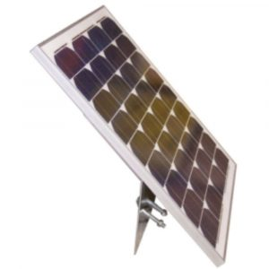 Thunderbird Sola Solar Electric fence chargers