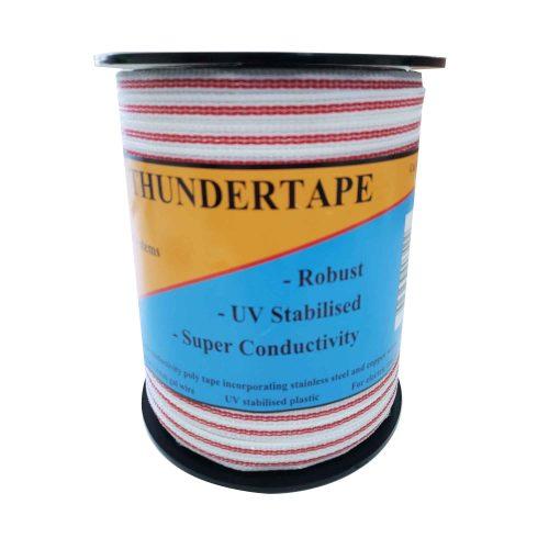 Thunderbird Thundertape Electric Fence Poly Tape EF-48 EF-48A