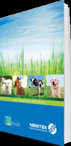 Nemtek electric fence product catalogue PDF