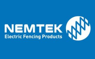 NEMTEK ELECTRIC FENCE SUPPLIERS LOGO